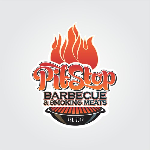 Pit Stop barbecue