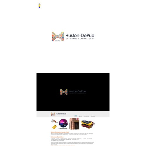Huston-DePue Calibration Laboratories