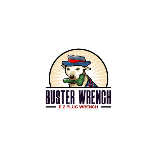Buster Wrench