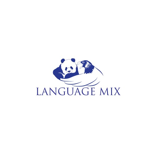 Language mix