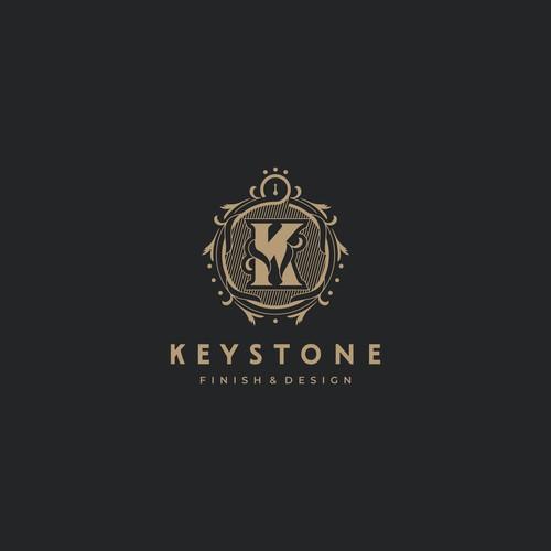 Logo concept for Keystone