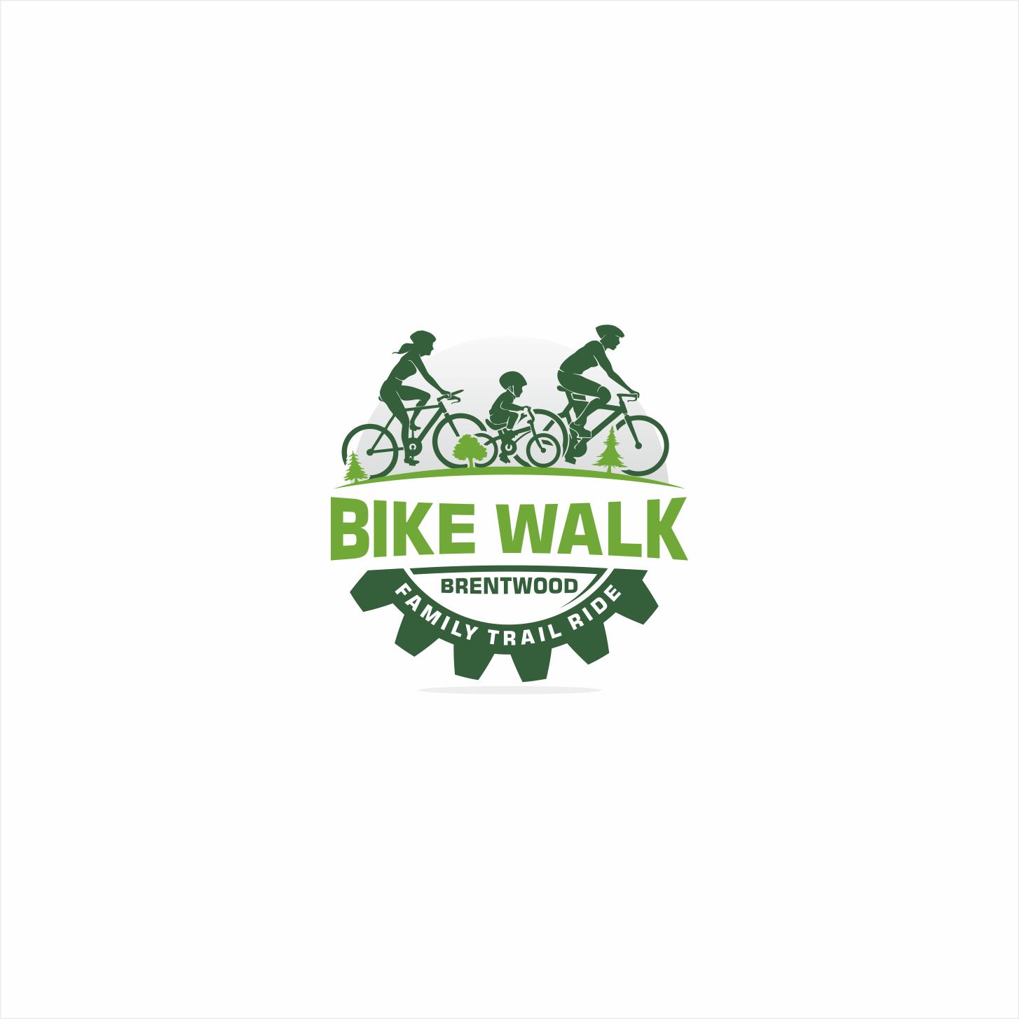 Bike Walk Brentwood family bike ride