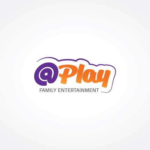@Play logo