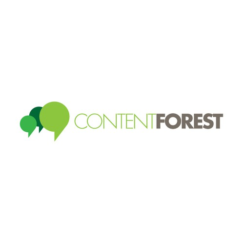 ContentForest Needs a New Logo