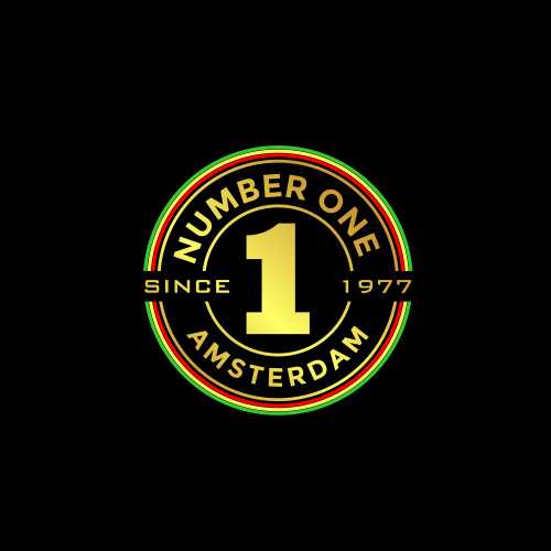 Logo for Number One