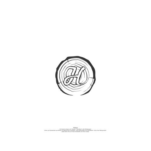Logo concept Holzzz