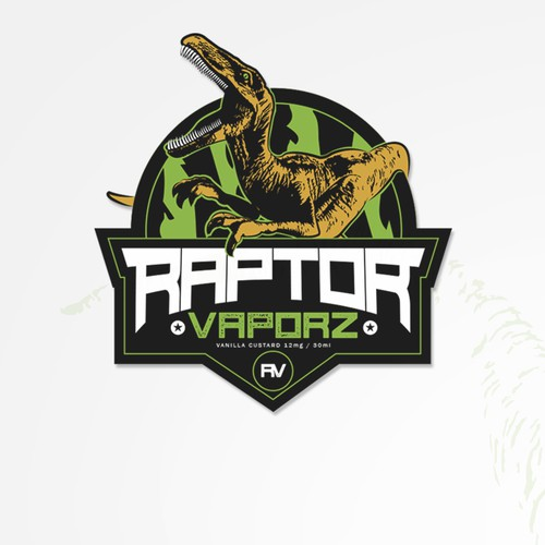 RAPTOR VAPORS