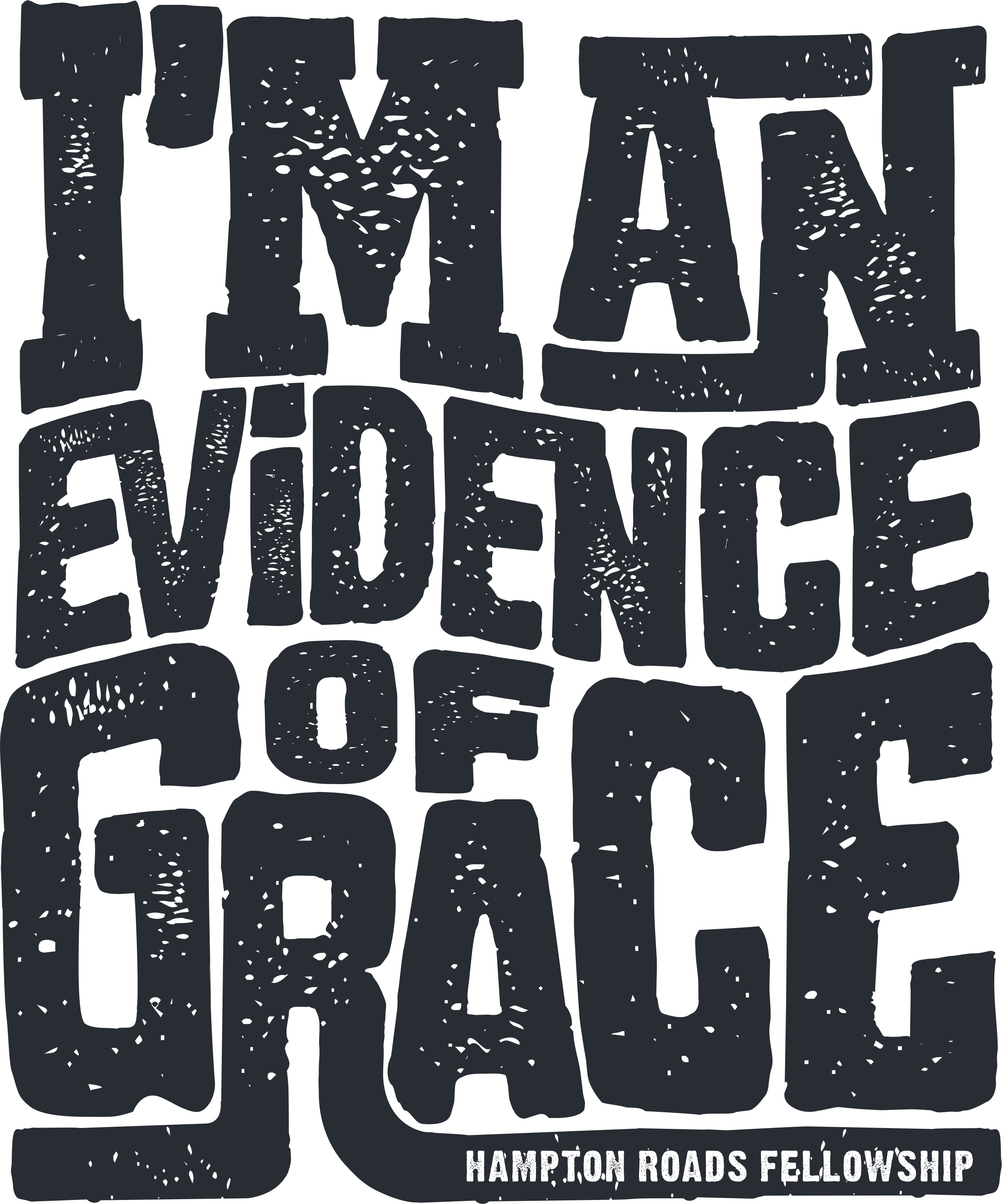 Evidences of Grace T-Shirt