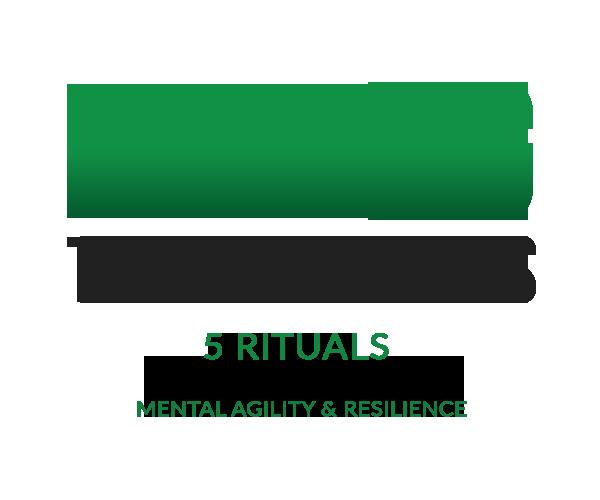 Leading Thriving Tribe Logos