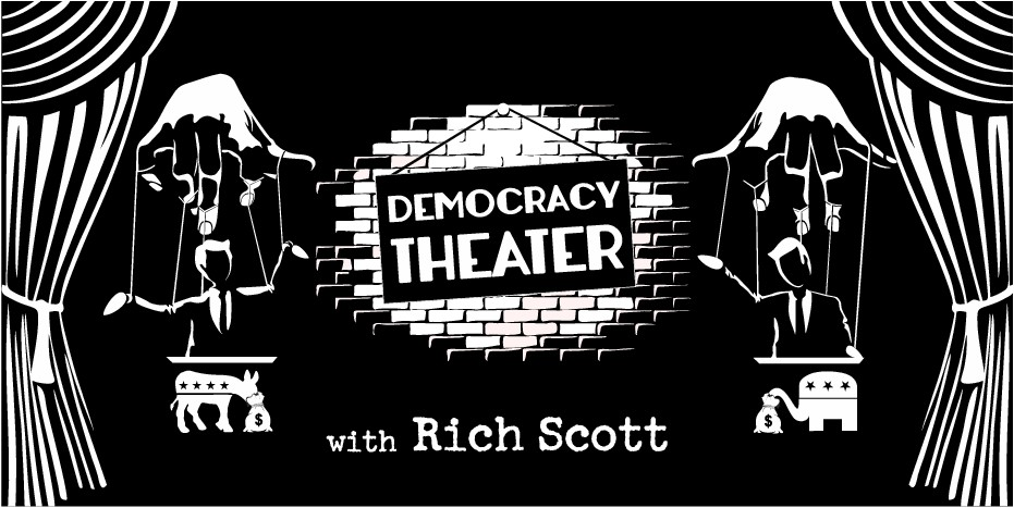 Democracy Theater