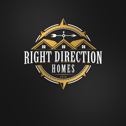 Right Direction Homes