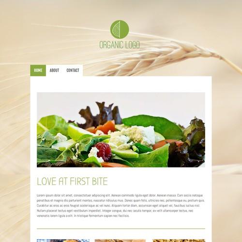 Jimdo web design