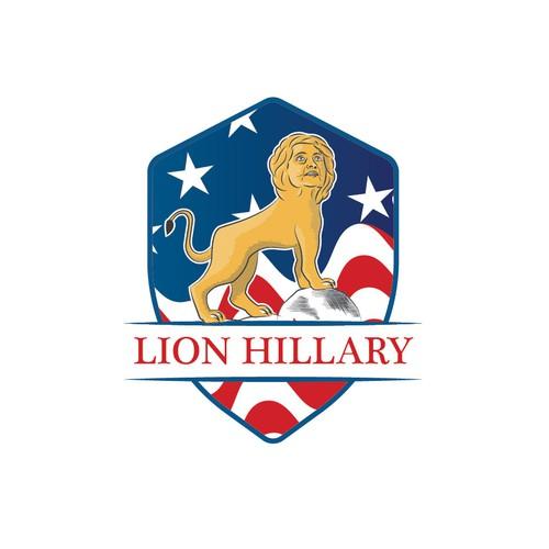 Lion Hillary