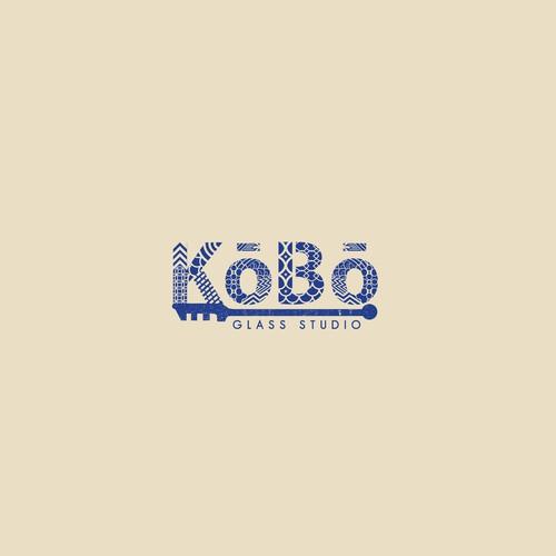 KōBō - a glass studio