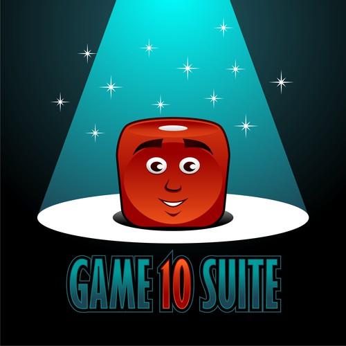 Game 10 Suite logo