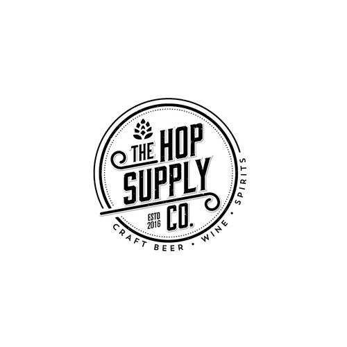 The Hop Supply Co. - craft beer & spirits bottleshop
