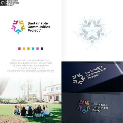 Sustaineable Communities Project