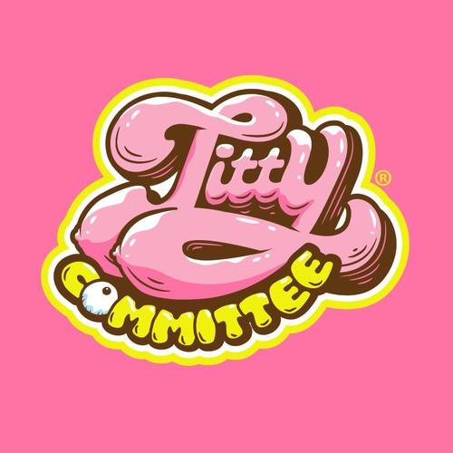 Logo  Titty