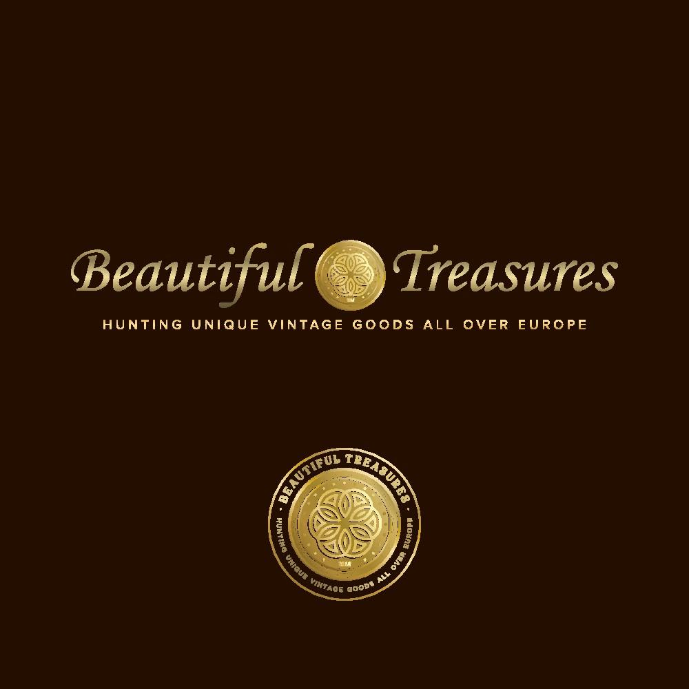 Beautiful Treasure looking for a treasured logo