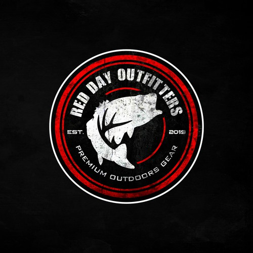 Red Day Outfitters Logo