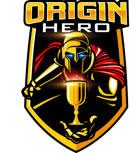 Origin Hero's Youtube Channel needs a banner that shows true character!