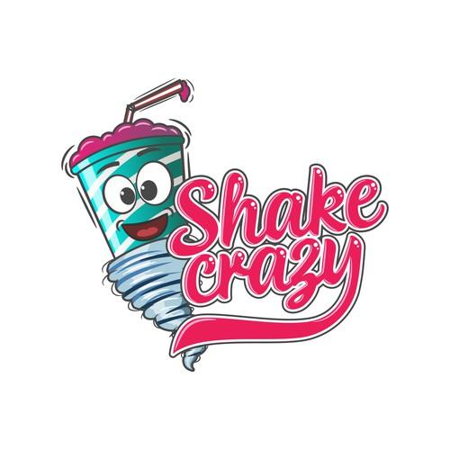 Shake Crazy