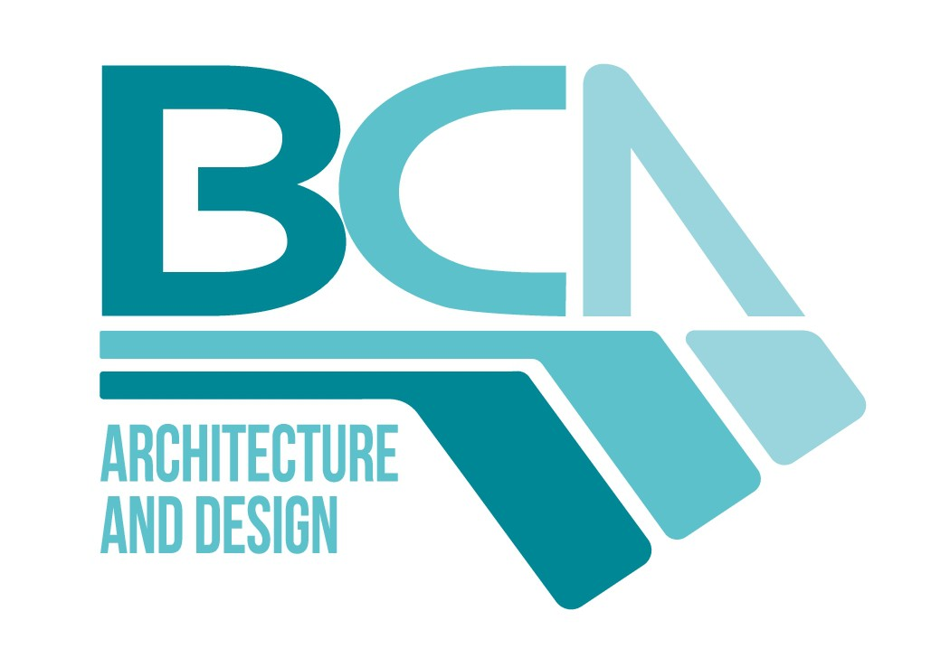 BCA Architect logo needs update
