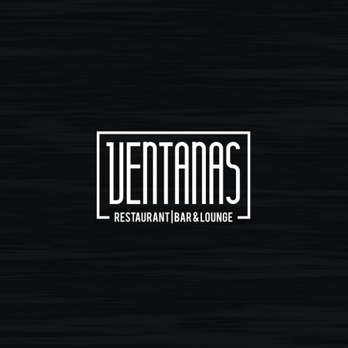 Logo and Hosted Website for restaurant