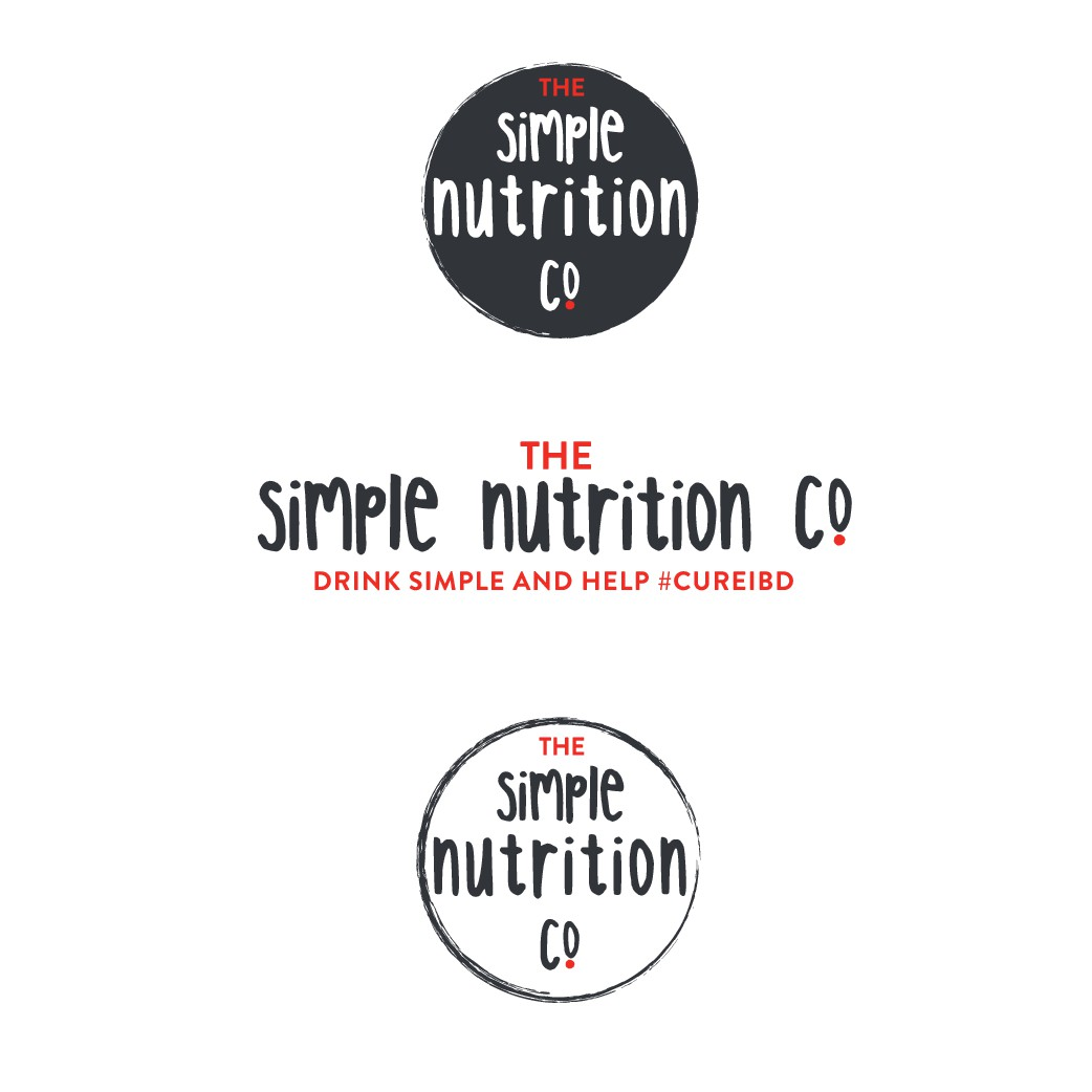 design a stunning logo for a nutrition company