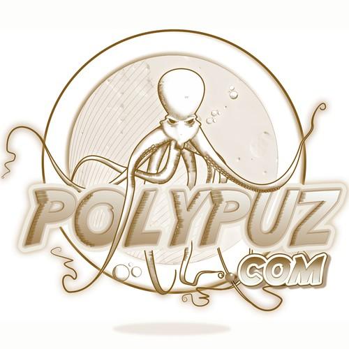 design the new logo for polypuz .com