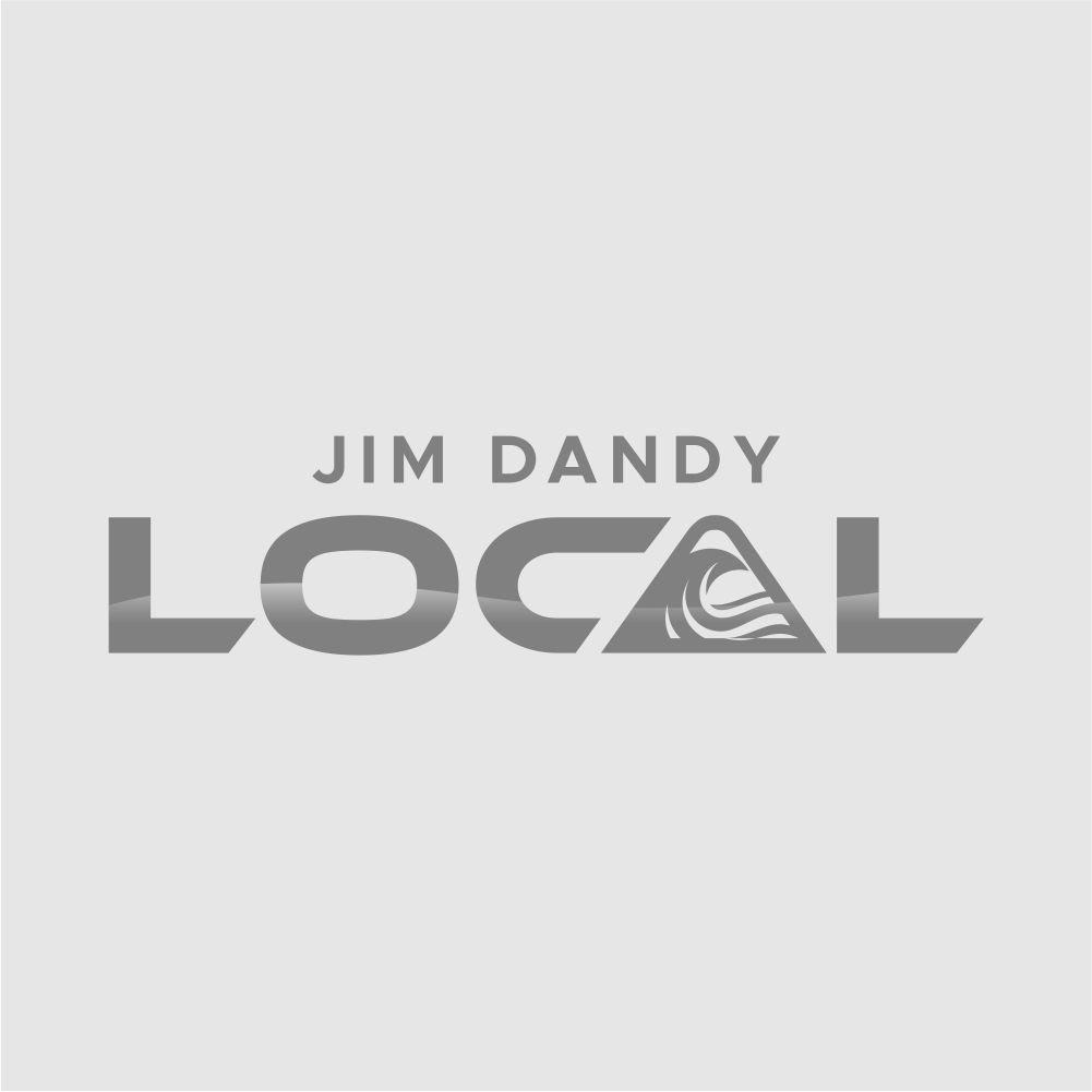 """Jim Dandy """"LOCAL"""""""