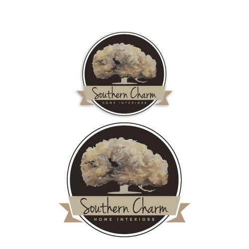 Southern Charm Home Interiors
