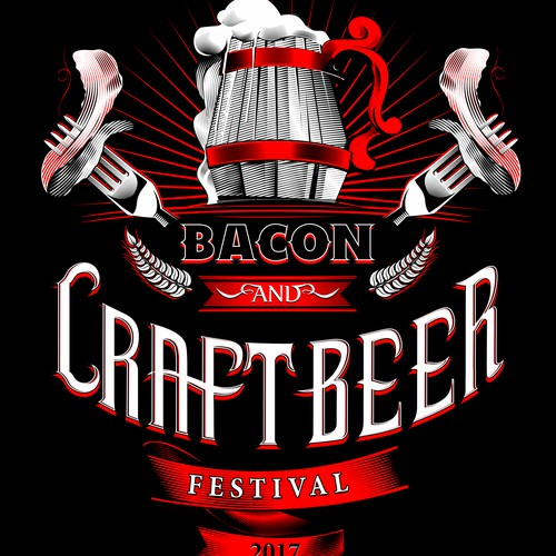 bacon and craft beer festival 2017