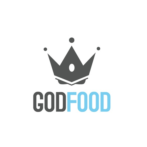 Logo For God