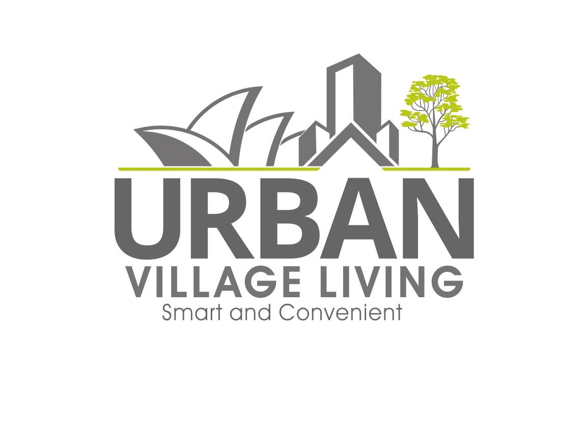 Urban Village Living - design a logo for inner city high end rental properties