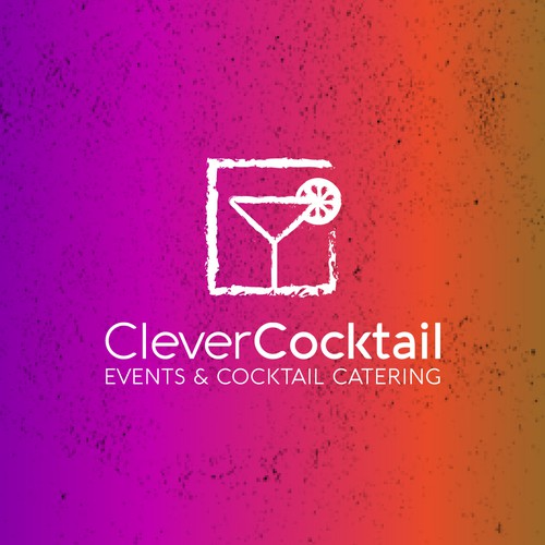 Clever Cocktail logo