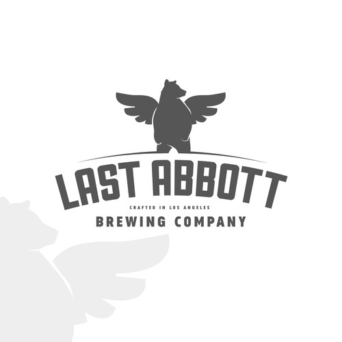 Logo design for LA based Brewert