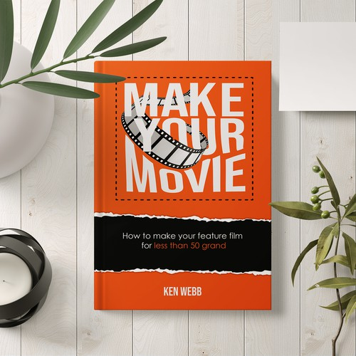 make your movie book