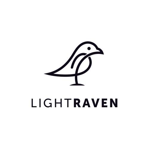 Light Raven