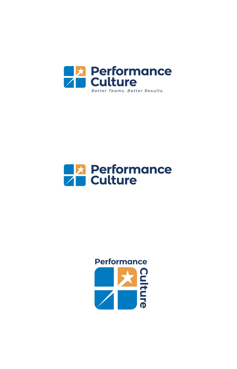 New Performance Culture logo