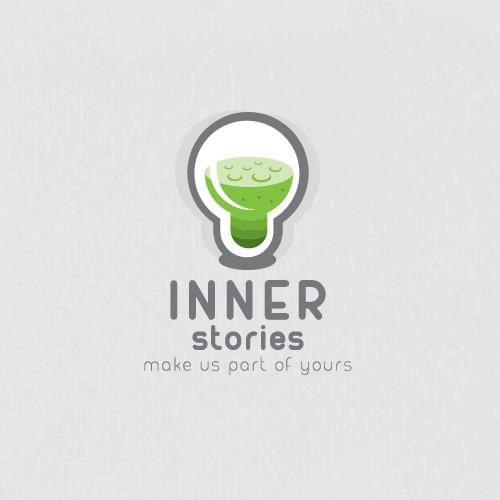 Inner stories logo