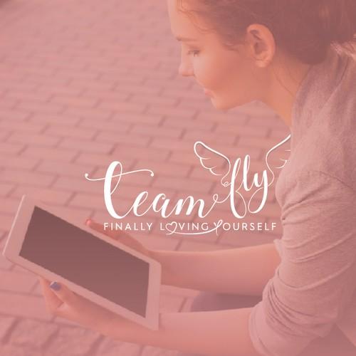 Team F.L.Y. Logo concept
