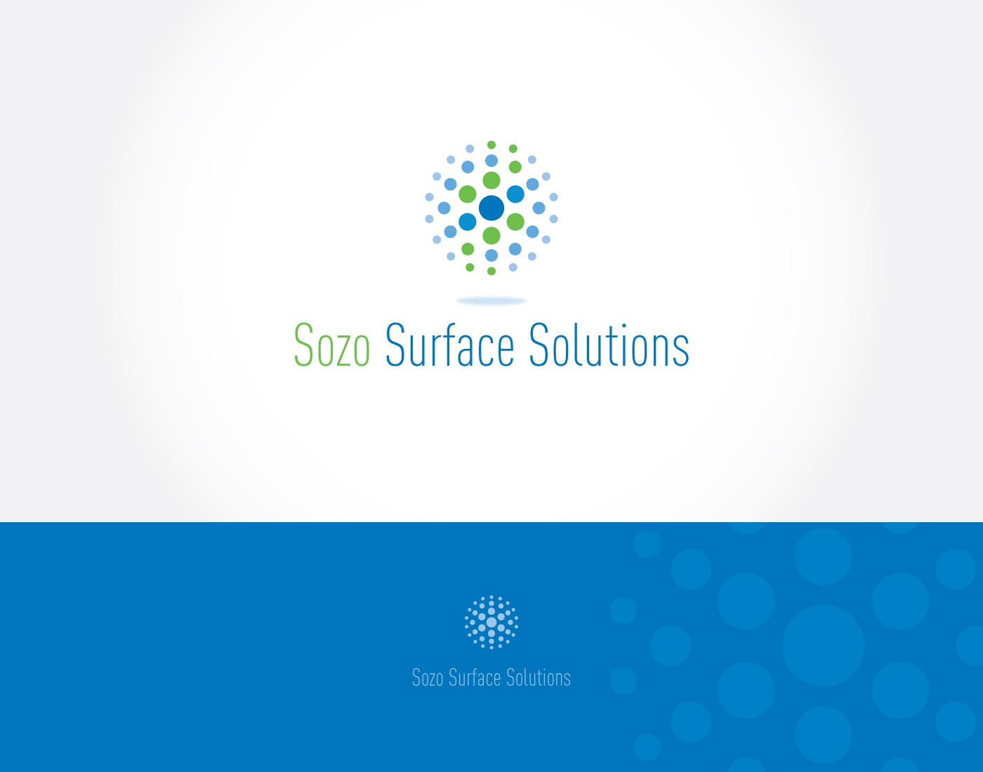 Sozo Surface Solutions