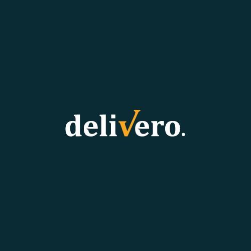 Delivero App Logo