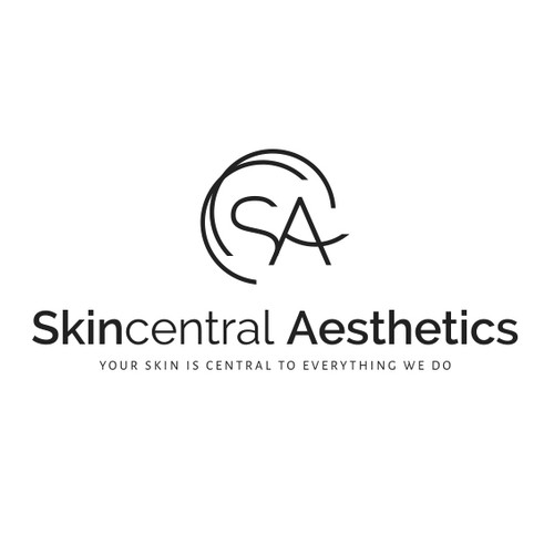 New logo for Skincentral