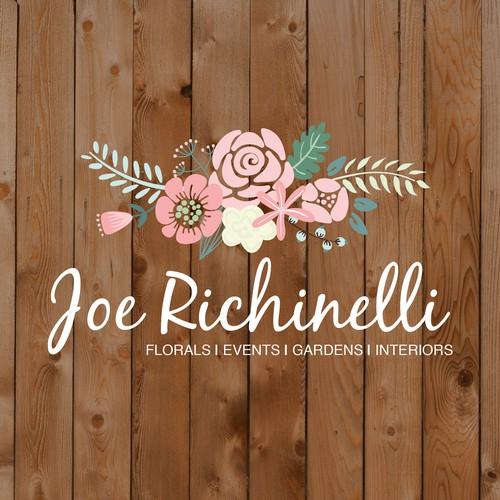 Joe Richinelli Logo