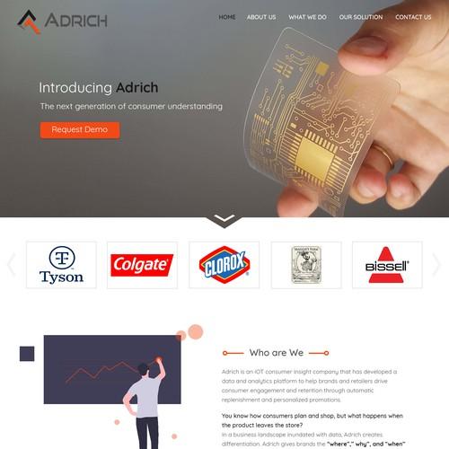 Adrich