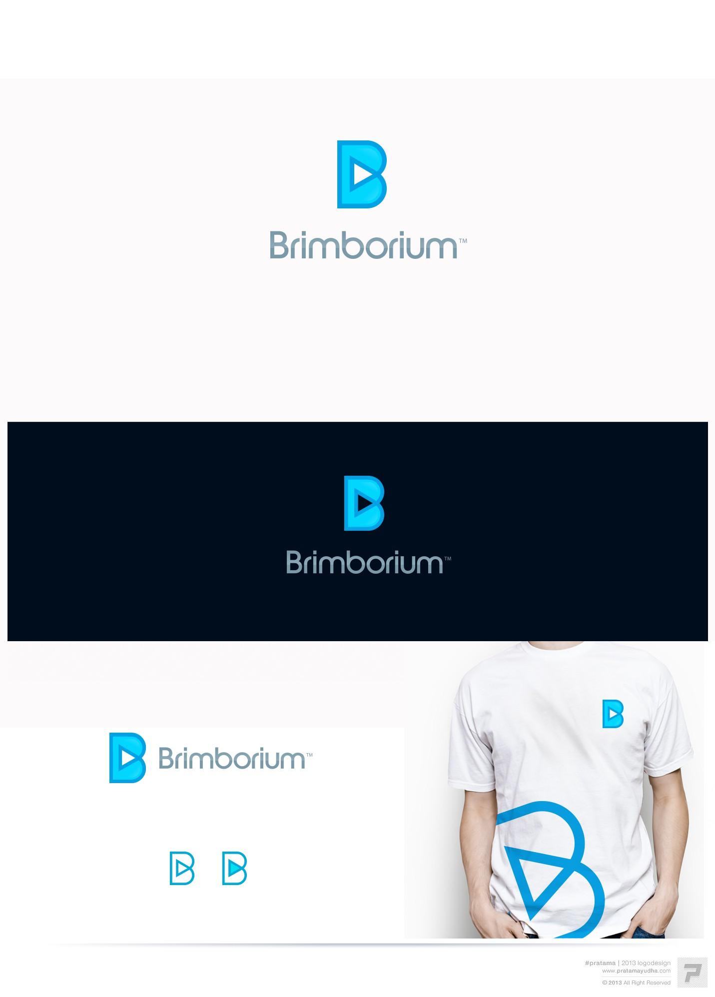 logo für Brimborium
