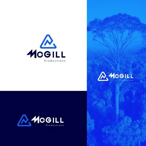 McGill Logo Design