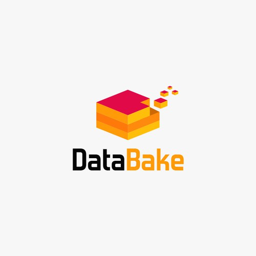 Logo for data analytics